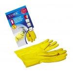 Домакински ръкавици York размер M