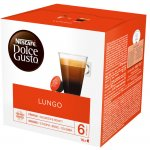 Кафе капсули Nescafe Dolce Gusto Espresso Lungo 16 бр.