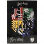Нотна тетрадка Kite Harry Potter A4 20 л.