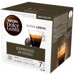 Кафе капсула Nescafe Dolce Gusto Espresso Intenso 16 бр.