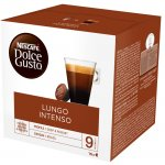 Кафе капсули Nescafe Dolce Gusto Lungo Intenso 16 бр.