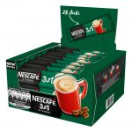Нескафе Nescafe 3 in 1 Strong 17 g
