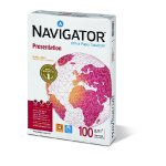 Хартия Navigator Presentation A4 500 л. 100 g/m2