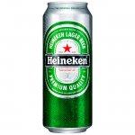 Бира Heineken кен 0.5 l