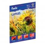 Блок платна за рисуване Fiorello GR-F0912 227x300mm 10л. 300 g/m