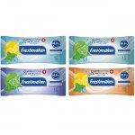 Мокри кърпи Freshmaker антибактериални 15 бр.