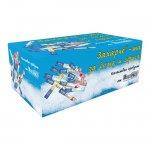 Захарчета Multipack 4 g 150 бр.в кутия
